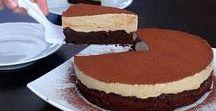 Диетические тортики и сладости / Рецепты диетических тортиков, без глютена, без сахара или с пониженной калорийностью