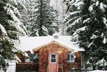 Winter ❄ / Let it snow, let it snow, let it snow ❄