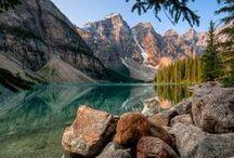 Kanada / Canada / Inspiraatiota ja matkavinkkejä Kanadaan