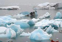 Alaska, USA / Inspiraatiota ja matkavinkkejä Alaskaan