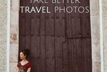 Valokuvaus / Photography / Vinkkejä ja ohjeita valokuvaukseen