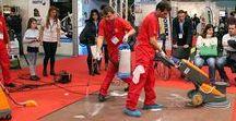 Cleaning Show 2018 / Expozitie de curatenie profesionala