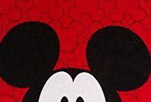 Mickey madness