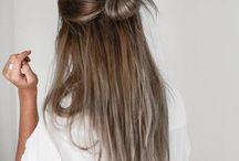 hairstyles/hair