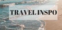Travel inspo / Travel, pictures, inspiration, voyage, instagram