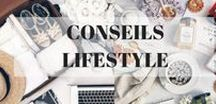 Conseils lifestyle / Développement personnel, conseils, tips,  santé mental, bien-être, confiance, amour de soi, objectifs, évolution, positivité, inspiration