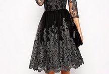 Vintage Dresses / Vinrage Dresses Ideas,1950s fashion