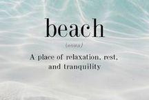 Beach Life / Beach Life Style
