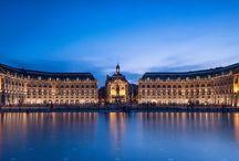 Bordeaux et ses alentours