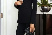 Lady suits / women suits, designer suits, office wear