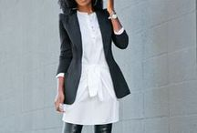 Office wear / office wear,clothes for office