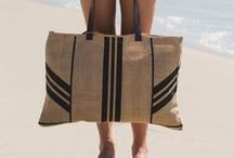 totes / a collection of totes and bags.   #totes #bags #totebag #lifestyle #fashion