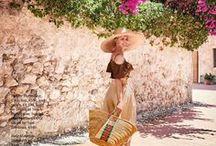 Summer outfits / summer outfits,outfits for women,women summer outfits