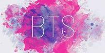 Kpop / Profilul meu este despre Kpop si despre toti membrii din BTS care sunt:JIN, J-HOPE, RAP MONSTER, JIMIN, V, JUNKOOK.