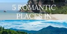Wedding Travel Inspirations - Destination, Honeymoon etc / Honeymoon desination and travel Ideas and Inspirations This is a GROUP BOARD. We are now accepting new collaborators.