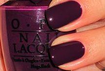 Make up&nails / Szeretem a gyönyörű sminkeket :)