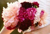 {Wedding} Bouquet