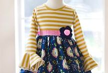 Kids Fashion / by Kinder Kouture