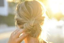 [Beauty] Hair