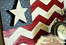 4th of July / by Ali Hillstead