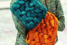 Knitting I Love / by Cheryl Nolan