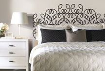 DIY Wall Sticker Projects / The very best in DIYs, crafts, and other fun projects you can accomplish on a budget. We're all about easy and inexpensive at RoomMates. / by RoomMates Decor: Wall Decals & More