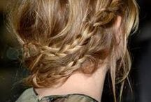 hair style / by Karen Lizette