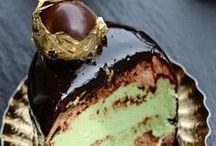chocolat / by Karen Lizette