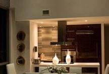 home & interiors / by Karen Lizette
