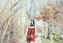 Love Places