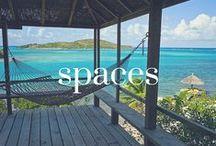 Love Spaces