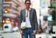 Style Icon: Jenna Lyons