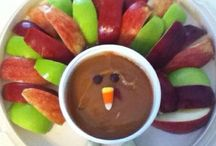 Fun Food for Cool Programs / by Becky Ruberg