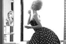 Polka Dots and Pearls / by Debra Redding