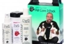 My Favorite John Paul Pet Things