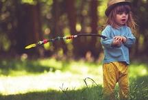 Little Clothes / by Nicole d'Avis