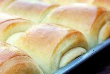 Bread / by Ali Hillstead