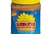 SunButter Recipes
