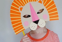 Easy DIY Costumes / When making the costume is more fun than wearing it! / by Camila Prada