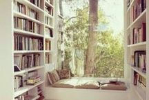 Home - Reading spaces