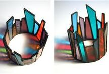 Glass Art by Maria Barber / Beautiful and original handmade Glass Art and gifts.