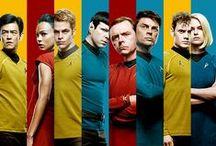 Starfleet / To go where no man has gone before / by Geneva Hendrix
