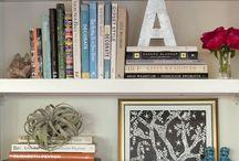 Home Tips & Tricks / by Michelle Eide {I Bake, You Bake}