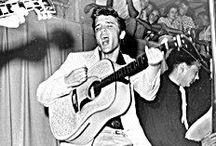 ELVIS~ Performances '55-'61 / by Nancy Ann Zoeller