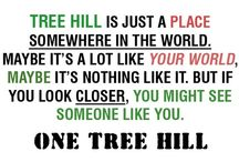 One Tree Hill!!! / I love this show!! More than anyone can ever imagine! / by Nicole Larson