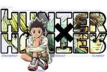 Anime / by Geneva Hendrix