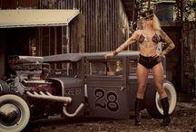 Betty Bangs Bikinis  & Teekinis / ❤️ Handmade custom and limited edition Teekinis and Bikinis. A lota bit outlaw country, a lota bit rock-n-roll. bettybangs.com