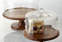 HomeFurnishings - Serveware