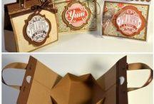 Paper Craft / Minden, amit papírból el lehet készíteni.