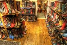 Boots Boho & Rock-n-Roll ⚡️